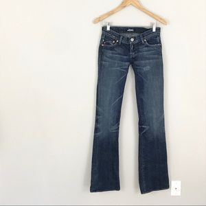 Rock & Republic 25 Distressed Jeans